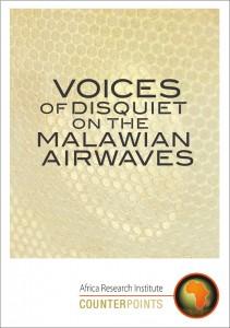 Africa, Malawi radio, civil rights, Harri Englund, Malawi, Media, Nkhani Zam'maboma, Politics, radio