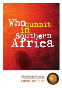 African fiction, African literature, Botswana, detective, Media, mystery, Politics, Ranka Primorac, Southern Africa, whodunnit, Zambia, Zimbabwe