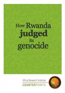 Rwanda, genocide, gacaca, Paul Kagame, Rwanda Patriotic Front, transitional justice, reconciliation