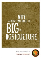Agriculture, farming, Africa, food security, food self-sufficiency, agri-business