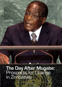 zimbabwe, Mugabe, Gugulethu Moyo, economic reform, politics,  change