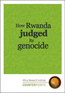 Africa, gacaca, genocide, ICTR, Phil Clark, post-conflict, reconciliation, rule of law, Rwanda, transitional justice