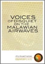 Malawi, Chichewa radio, Nkhani Zam'maboma, civil rights, media